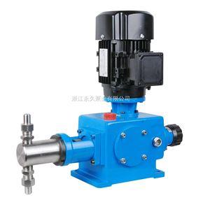 DZ-Z系列柱塞式计量泵