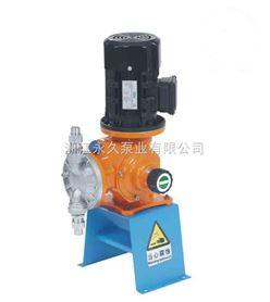 DJZ系列隔膜計量泵