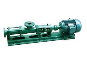 螺杆泵 单螺杆泵 双螺杆泵 螺杆泵价格