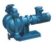 DBY-50铸铁电动隔膜泵,不锈钢电动隔膜泵DBY-50P