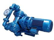衬氟电动隔膜泵,衬氟塑料电动隔膜泵,化工用耐腐蚀电动隔膜泵