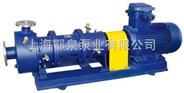 单级单吸卧式耐高温磁力泵