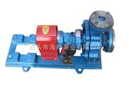 泊头海腾泵业专业制造风冷式热油泵  质优价廉