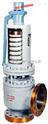 YFA48Y-25C型高溫高壓安全閥