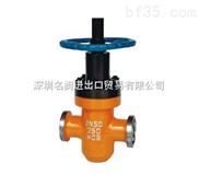 進口油田專用平板閘閥|進口高壓水平板閘閥|進口高壓油平板閘閥