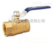 Q11F-16T內螺紋銅球閥