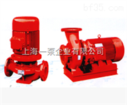 XBD4.4/1.1-32L立式單級消防泵