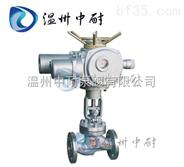 J941H鑄鋼電動截止閥