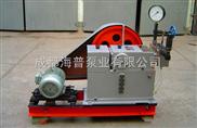 3D-SY200型-3D-SY200型高压电动试压泵