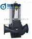 SPG型立式不锈钢屏蔽管道泵