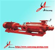 消防泵,XBD-TSWA卧式多级消防泵,卧式高层增压消防泵