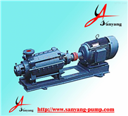TSWA多級泵,TSWA臥式離心管道多級泵,臥式管道多級泵
