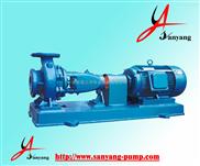 化工泵,IS臥式單級管道離心化工泵,臥式管道化工泵