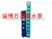 潜水电泵,QJ深井多级潜水电泵,山东淄博