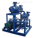 罗茨水环真空泵,罗茨真空泵组,2bv型水环式真空泵,&6
