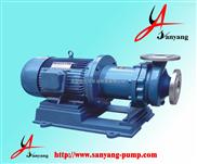 磁力泵,CQB磁力傳動離心泵,氟塑料磁力泵,三洋無堵塞磁力泵