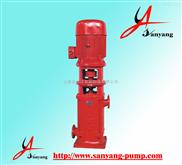 消防泵,XBD-DL消防泵,立式消防泵,三洋多级消防泵,消防泵结构原理