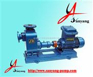 三洋泵业自吸泵,单级单吸式离心自吸油泵,三洋泵业制造,耐磨自吸油泵特点
