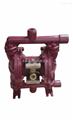 QBY-15鋁合金氣動隔膜泵