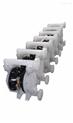 QBY-50气动隔膜泵 专业生产气动隔膜泵 耐酸碱气动隔膜泵