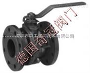 QIG-进口高压锻钢球阀报价、进口高压锻钢球阀参数
