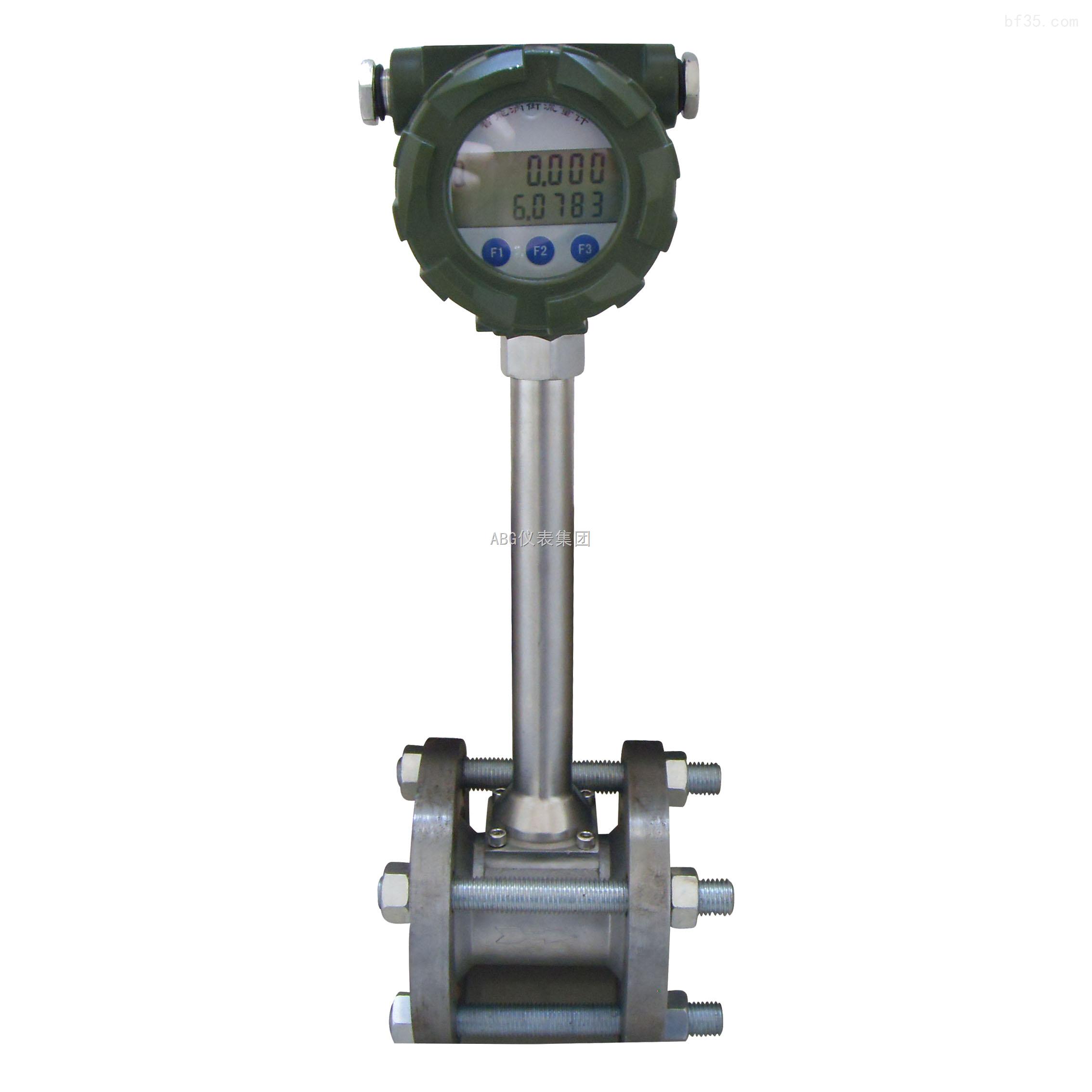 采用可变面积式测量原理,适用于测量液体,气体。全金属结构,有指示型、电远传型、耐腐型、高压型、夹套型、防爆型。具有0-10mA,4-20mA的标准模拟量信号输出和现场指示。累积,数字通讯,现场修改测量参数,不同的供电方式功能,带有磁性过滤器和特殊规格品种。广泛应用于,石油、化工、发电、制药、食品、水处理等。复杂,恶劣环境条件,及各种介质条件的流量测量过程中。 浮子式空气流量计的详细介绍 浮子式空气流量计特点 浮子式空气流量计在测量管中,随着流量的变化,将浮子向上移动,在某一位置浮子所受的浮力与浮子重力达到