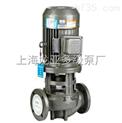 sgr立式管道泵