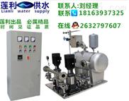 广州变频给水泵