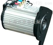 電動叉車油泵