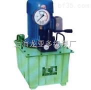 微型電動液壓油泵