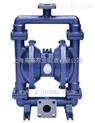 QBK型不锈钢衬四氟气动隔膜泵国内气动隔膜泵