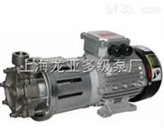 高温高压导热油泵