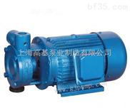 1/2W1.25-8( 单级 )1W单级单吸旋涡泵, 直联式旋涡泵.