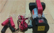 供应12v电动加油泵