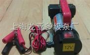 供应24v电动加油泵