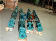 供应150QJ20-24/4长轴深井泵 上海深井泵厂 深井泵厂家