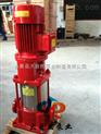 供应XBD15.4/1.11-(I)25×14立式单级消防泵 高压消防泵 电动消防泵