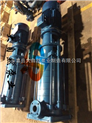 供应65DL*5立式多级管道离心泵 单吸多级离心泵 耐腐蚀多级离心泵