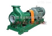 IHF型内衬氟塑料合金化工离心泵企业报价