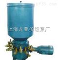 氣動柱塞干油泵