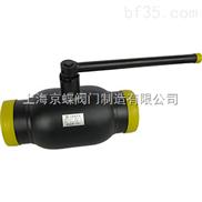一体式全焊接球阀 ,手柄式全焊接球阀 Q61F
