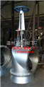 PZ專業生產碳鋼和不銹鋼手電動配水閘閥