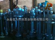 供应YW200-250-22-30液下排污泵价格 双管液下排污泵 液下排污泵选型