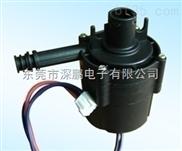 P6085B-即熱式熱水器增壓泵系列-深鵬