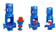 離心泵-IR型臥式單級單吸清水離心泵