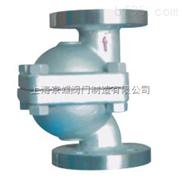 CS41H+3NL自由浮球式(立式)疏水阀 ,疏水阀