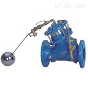 F745X活塞式遥控浮球阀