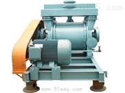 2SK型雙級水環真空泵