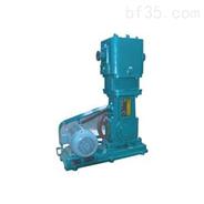 WLW型往復式真空泵產品概述