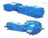 化工業用W4系列往復式真空泵